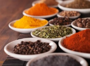 My 5 Favourite Spices for Weight Loss