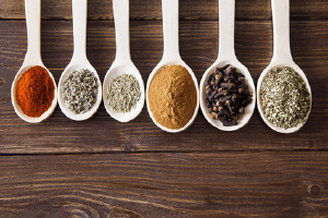 5 delicious spices for weight loss