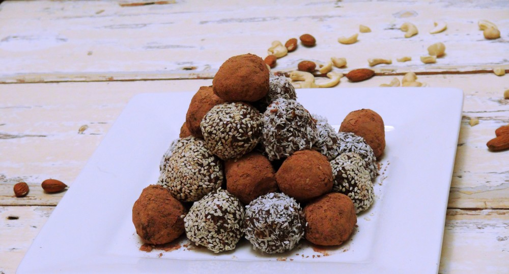 Nutty Hemp Protein Balls 4