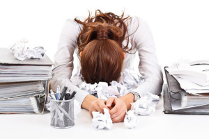 Is Burnout the New Normal?