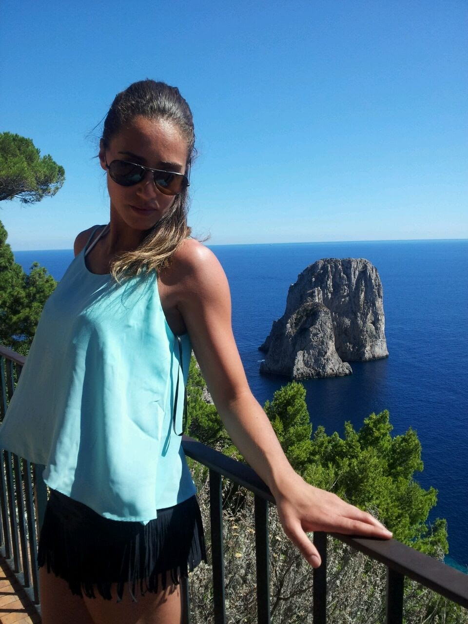 5 Simple Ways to Keep Healthy on Holiday 4