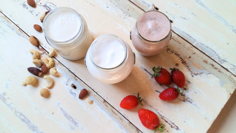 caralishious Salted Caramel Vegan Milkshake 3