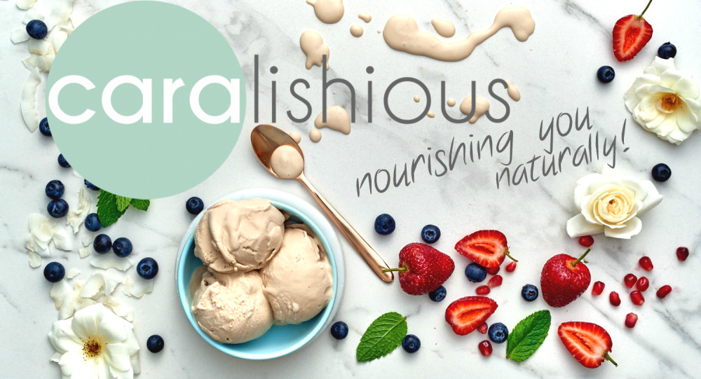 Caralishious Health Fitness Nutrition