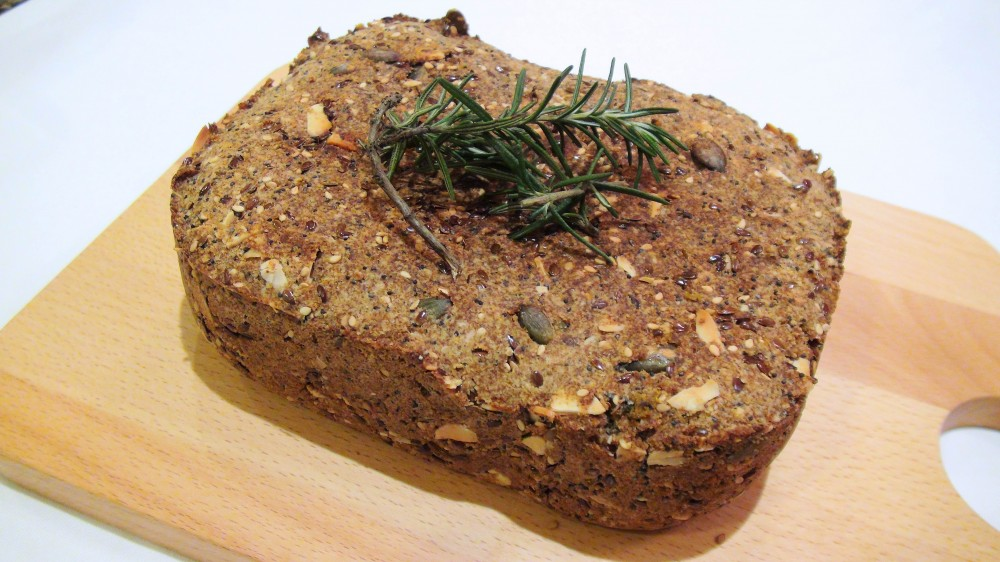 grain free bread 2