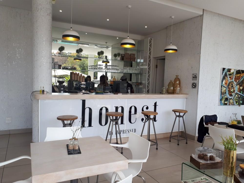 Honest Cafe 1