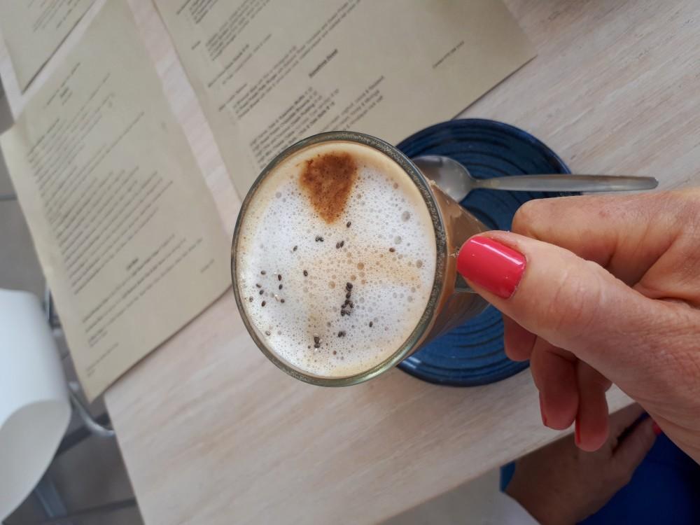 Honest Cafe 5