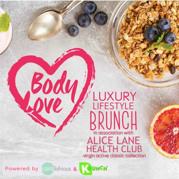 Body Love and Yoga Event