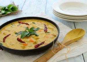 Thai Curry Fusion