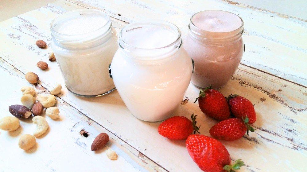 Caralishious Salted Caramel Vegan Milkshake 1
