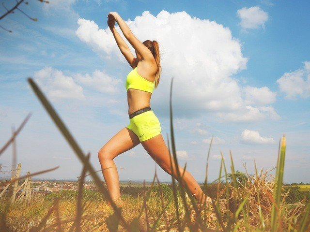 Ditch the Diet Mentality and Just Listen to your Body 2