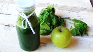Alkalizing Green Juice Recipe