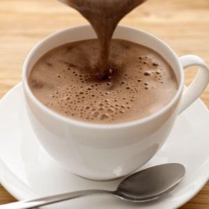 Hot Cacao Recipe