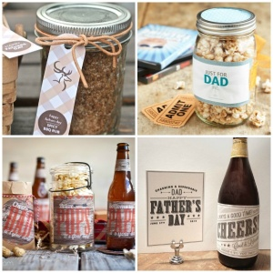 Healthy Fathers Day Gift Ideas