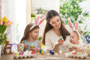 10 Smart Easter Snacking Tips