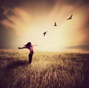 Surrendering fora Life of Abundance